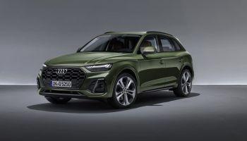 Imagen del coche Audi Q5