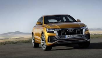 Imagen del coche Audi Q8