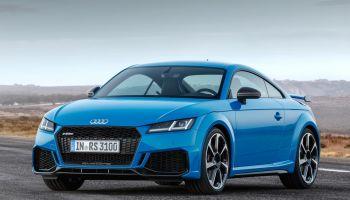 Imagen del coche Audi TT