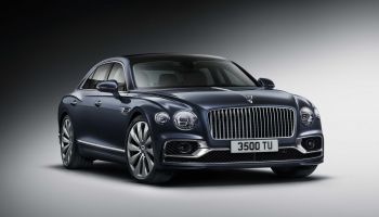 Bentley Continental Flying Spur 2019 2 thumbnail