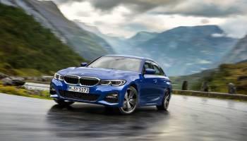Imagen del coche BMW Serie 3