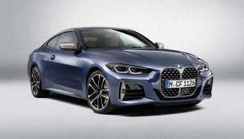 Imagen del coche BMW Serie 4