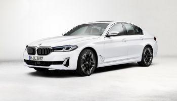 Imagen del coche BMW Serie 5