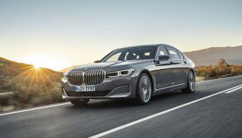 Imagen del coche BMW Serie 7