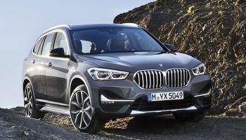 Imagen del coche BMW X1