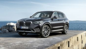 Imagen del coche BMW X3