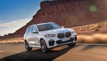 Imagen del coche BMW X5