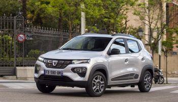 Imagen del coche Dacia Spring