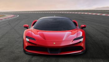 Ferrari Sf90 Stradale 2020 4 thumbnail