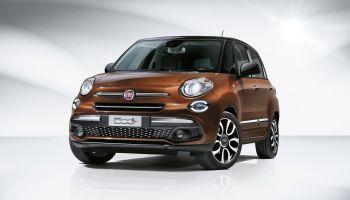 Imagen del coche Fiat 500L
