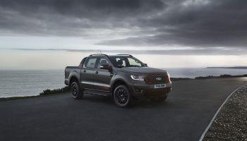 Imagen del coche Ford Ranger