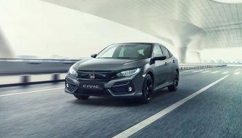 Imagen del coche Honda Civic