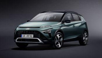 Imagen del coche Hyundai Bayon