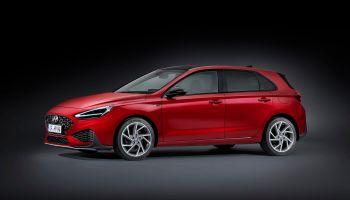 Hyundai I30 2020 11 thumbnail