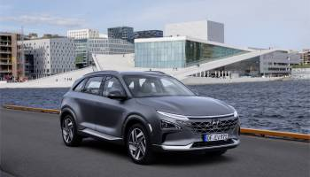 Hyundai Nexo 37 thumbnail