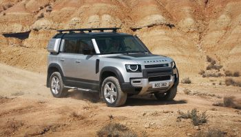 Land Rover Defender 2020 76 thumbnail