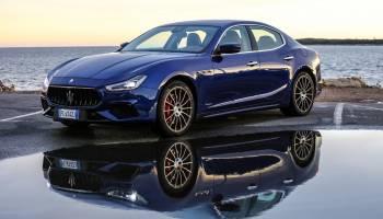 Maserati Ghibli Ficha 0418 033 thumbnail