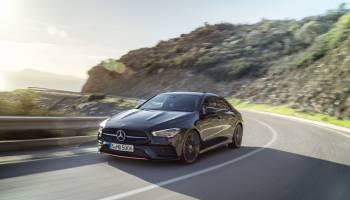 Mercedes Benz Cla, C 118, 2019 thumbnail