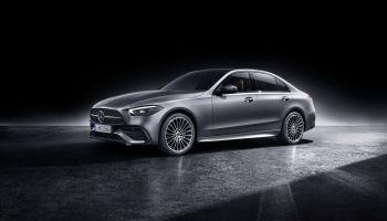 Imagen del coche Mercedes Clase C