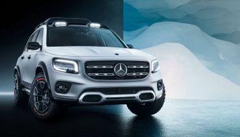 Mercedes Concept Glb 2019 5 thumbnail