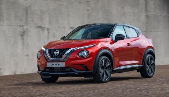 Imagen del coche Nissan Juke