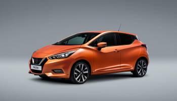 Imagen del coche Nissan Micra
