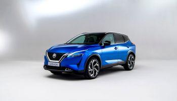 Imagen del coche Nissan Qashqai