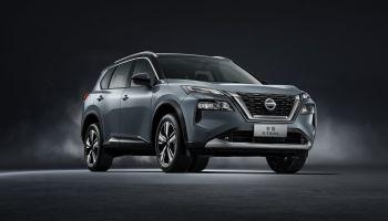 Imagen del coche Nissan X-Trail