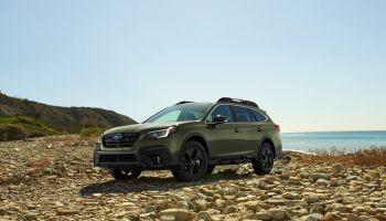 Nuevo Subaru Outback 2019 4 thumbnail