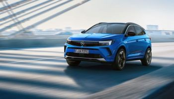 Imagen del coche Opel Grandland