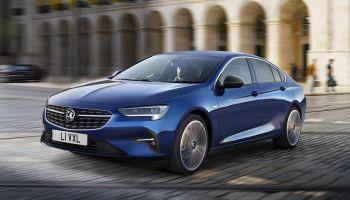 Imagen del coche Opel Insignia