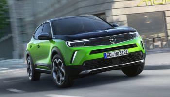 Imagen del coche Opel Mokka