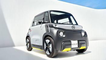 Imagen del coche Opel Rocks-e
