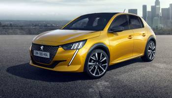 Peugeot 208 2019 Amarillo Exterior 19 thumbnail