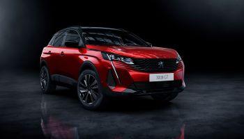 Imagen del coche Peugeot 3008
