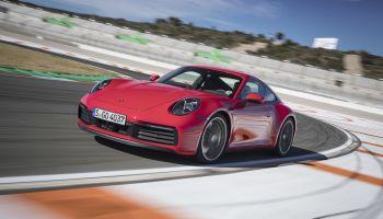 Porsche 911 992 00027 thumbnail