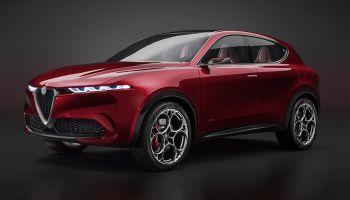 Imagen del coche Alfa Romeo Tonale