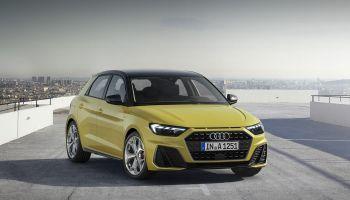 Imagen del coche Audi A1
