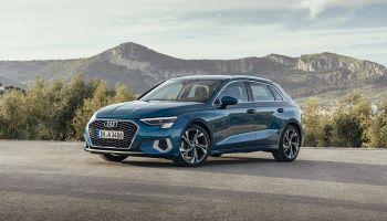 Imagen del coche Audi A3