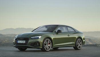 Imagen del coche Audi A5