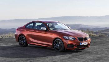 Imagen del coche BMW Serie 2
