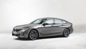 Imagen del coche BMW Serie 6 Gran Turismo