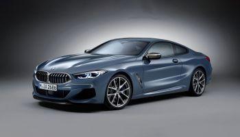 Imagen del coche BMW Serie 8