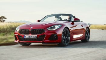 Imagen del coche BMW Z4