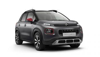 Imagen del coche Citroën C3 Aircross