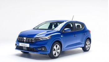 Imagen del coche Dacia Sandero