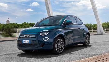 Imagen del coche Fiat 500