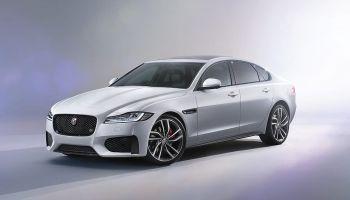 Imagen del coche Jaguar XF