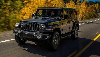 Imagen del coche Jeep Wrangler