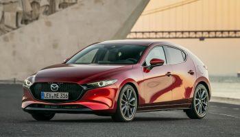 Imagen del coche Mazda3
